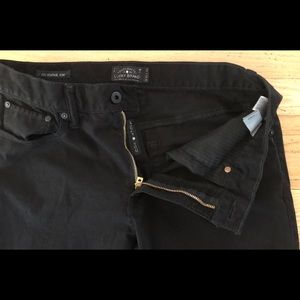 Lucky Brand Jeans - Men's Lucky Brand 121 Heritage Slim Pants Jeans